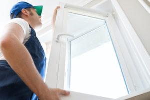 Как демонтировать пластиковое окно – демонтаж стеклопакета