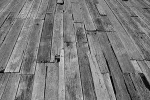 Как убрать старый пол – демонтаж деревянного пола