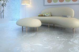 Бетонный пол своими руками – монтаж бетонного пола