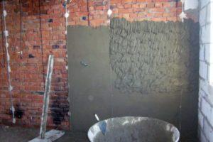 Как установить маяки на стену – монтаж маяков