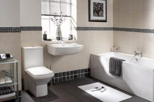 Ремонт санузла своими руками – как сделать ремонт в туалете