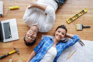 С чего начать ремонт в квартире или доме
