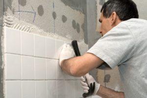 Как класть плитку на стену – пошаговая инструкция, кладем плитку своими руками