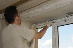 Откосы на окнах своими руками – несколько способов и инструкции по монтажу